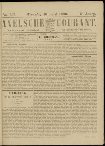Axelsche Courant 1890-04-16