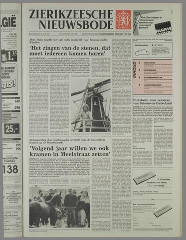 Zierikzeesche Nieuwsbode 1991-06-06