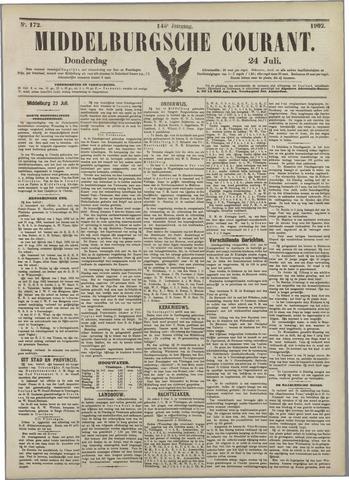 Middelburgsche Courant 1902-07-24