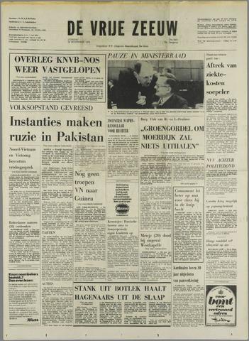de Vrije Zeeuw 1970-11-24