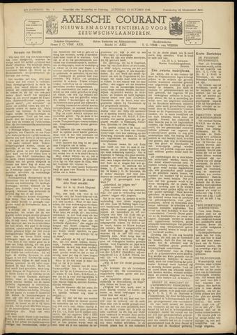 Axelsche Courant 1946-10-12
