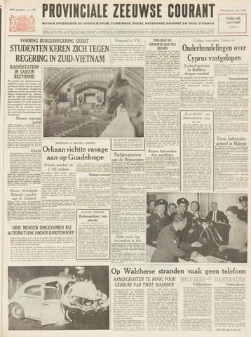 Provinciale Zeeuwse Courant 1964-08-24