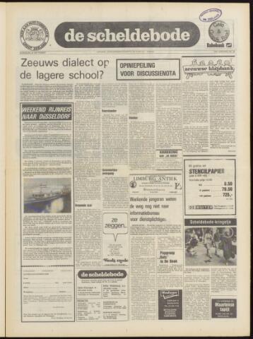 Scheldebode 1975-09-25