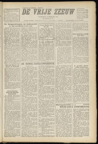 de Vrije Zeeuw 1948-02-18