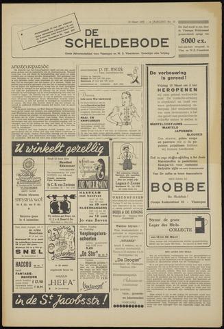 Scheldebode 1950-03-10