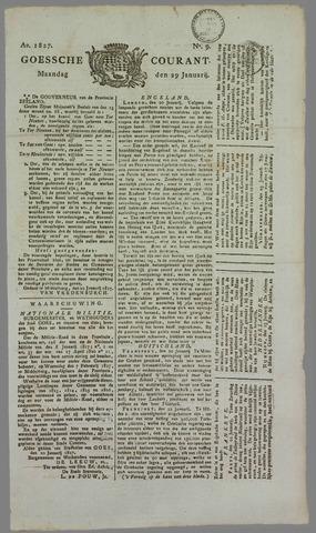 Goessche Courant 1827-01-29