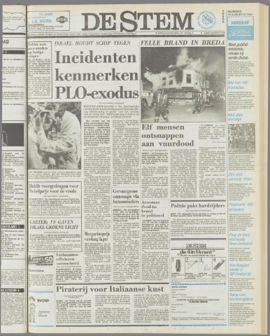 de Stem 1982-08-23