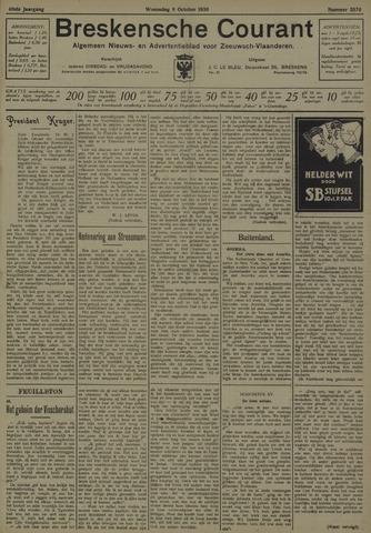 Breskensche Courant 1930-10-08