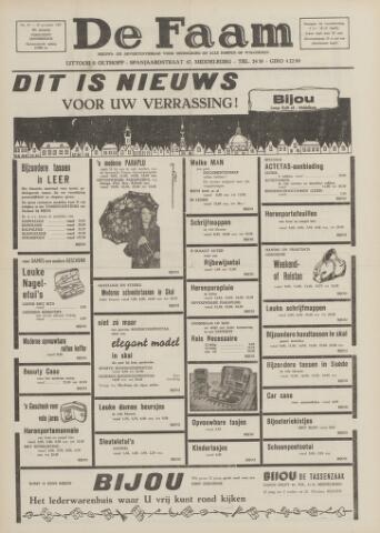de Faam en de Faam/de Vlissinger 1967-11-30