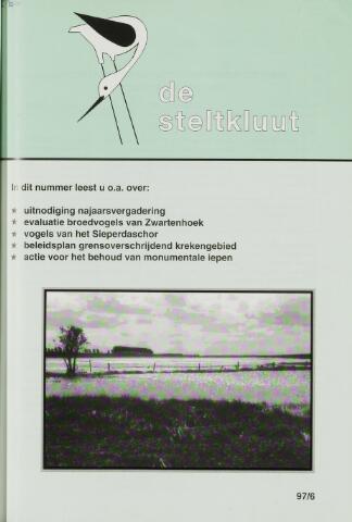 de Steltkluut 1997-12-01