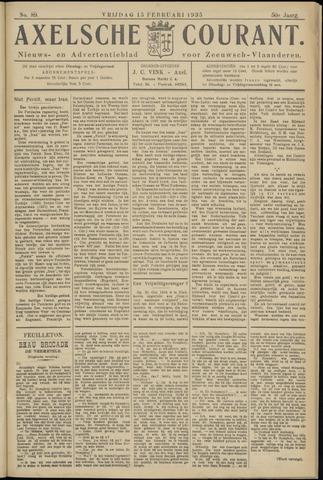Axelsche Courant 1935-02-15