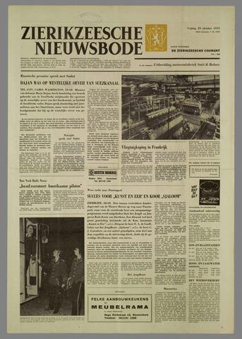 Zierikzeesche Nieuwsbode 1973-10-19