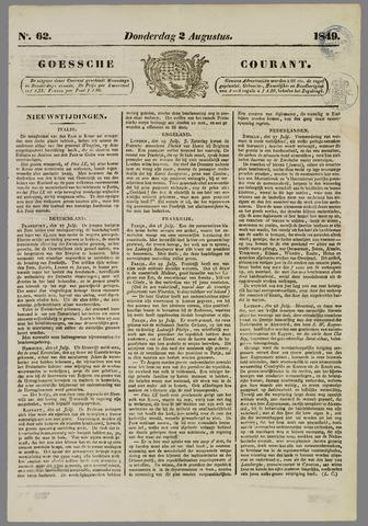 Goessche Courant 1849-08-02