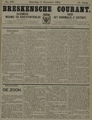 Breskensche Courant 1904-12-17