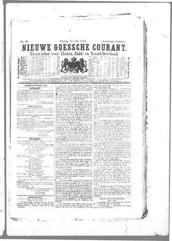 Nieuwe Goessche Courant 1879-07-22