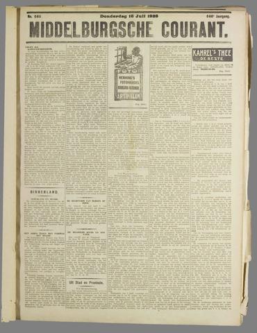 Middelburgsche Courant 1925-07-16