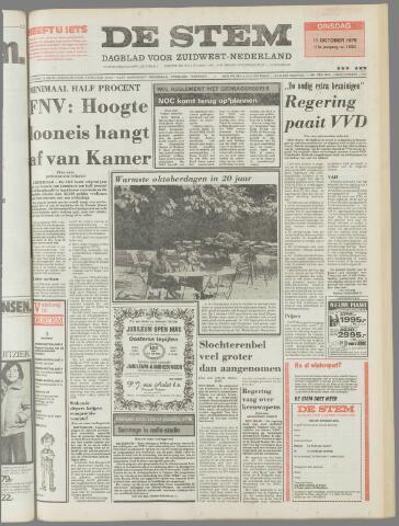 de Stem 1979-10-11