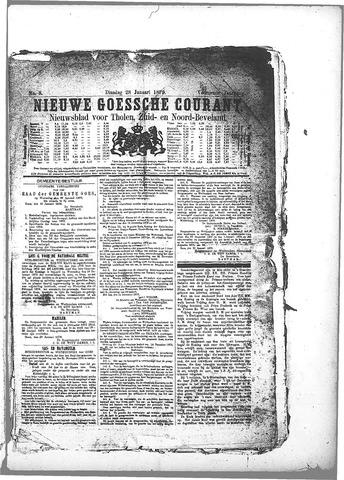 Nieuwe Goessche Courant 1879-01-28