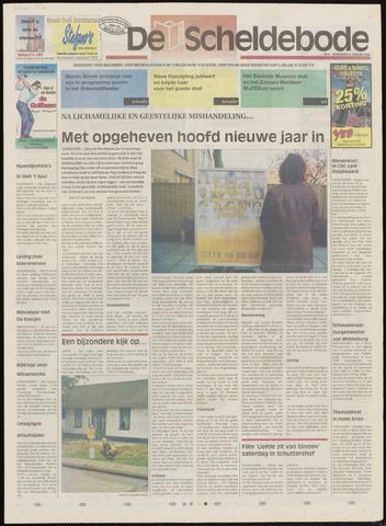 Scheldebode 2002