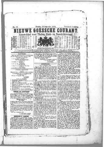 Nieuwe Goessche Courant 1879-09-16