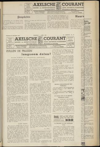 Axelsche Courant 1952-04-09