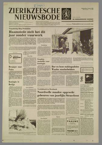 Zierikzeesche Nieuwsbode 1982-03-04