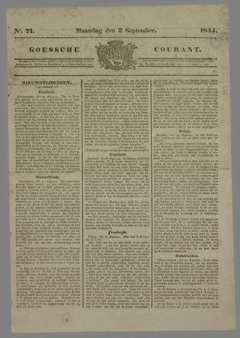 Goessche Courant 1844-09-02