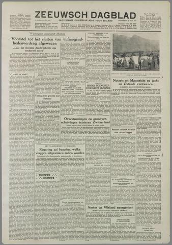 Zeeuwsch Dagblad 1951-08-09