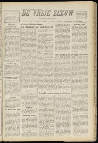 de Vrije Zeeuw 1947-08-26