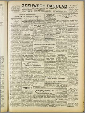 Zeeuwsch Dagblad 1952-01-09