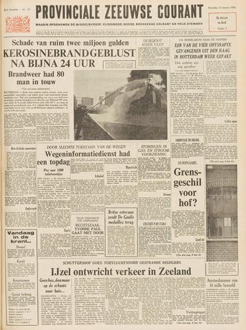Provinciale Zeeuwse Courant 1968-01-15