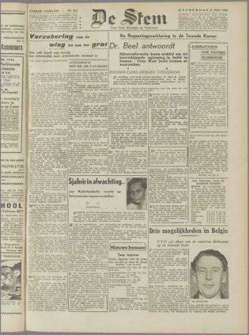 de Stem 1946-07-11