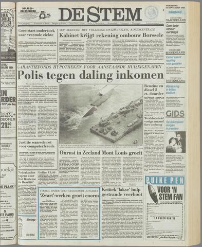 de Stem 1984-09-12