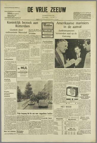 de Vrije Zeeuw 1965-07-10