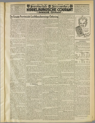 Middelburgsche Courant 1938-10-28
