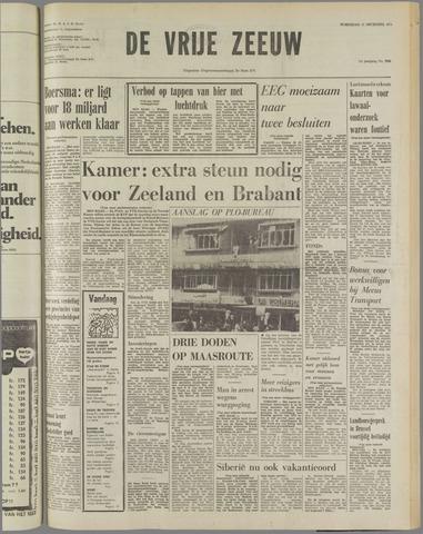 de Vrije Zeeuw 1974-12-11
