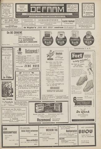 de Faam en de Faam/de Vlissinger 1961-09-22