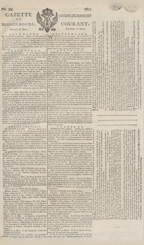 Middelburgsche Courant 1811-03-16