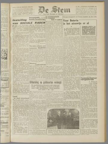 de Stem 1945-10-10