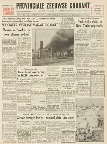 Provinciale Zeeuwse Courant 1964-07-20