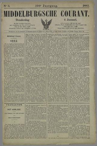 Middelburgsche Courant 1883-01-04