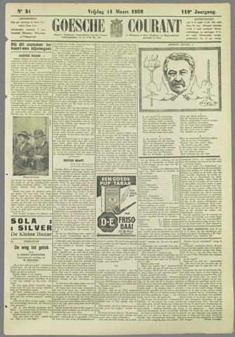 Goessche Courant 1932-03-11