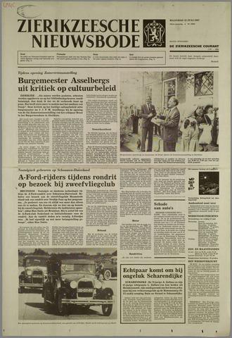 Zierikzeesche Nieuwsbode 1987-07-13