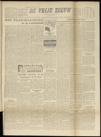 de Vrije Zeeuw 1948-03-13