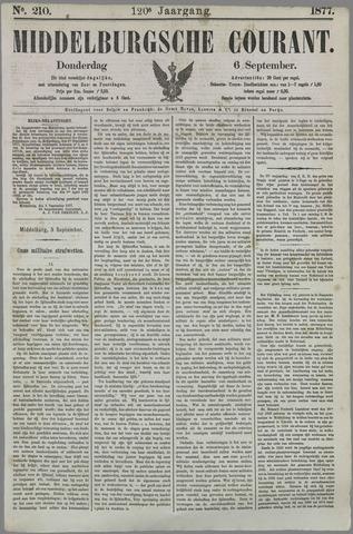 Middelburgsche Courant 1877-09-06