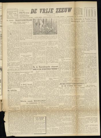 de Vrije Zeeuw 1946-10-05