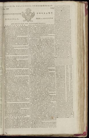 Middelburgsche Courant 1795-08-04
