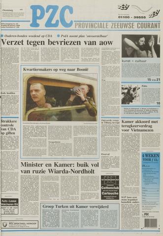 Provinciale Zeeuwse Courant 1994-01-28