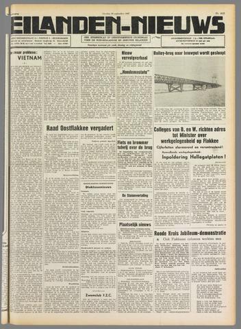 Eilanden-nieuws. Christelijk streekblad op gereformeerde grondslag 1967-09-26