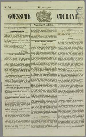 Goessche Courant 1859-10-03